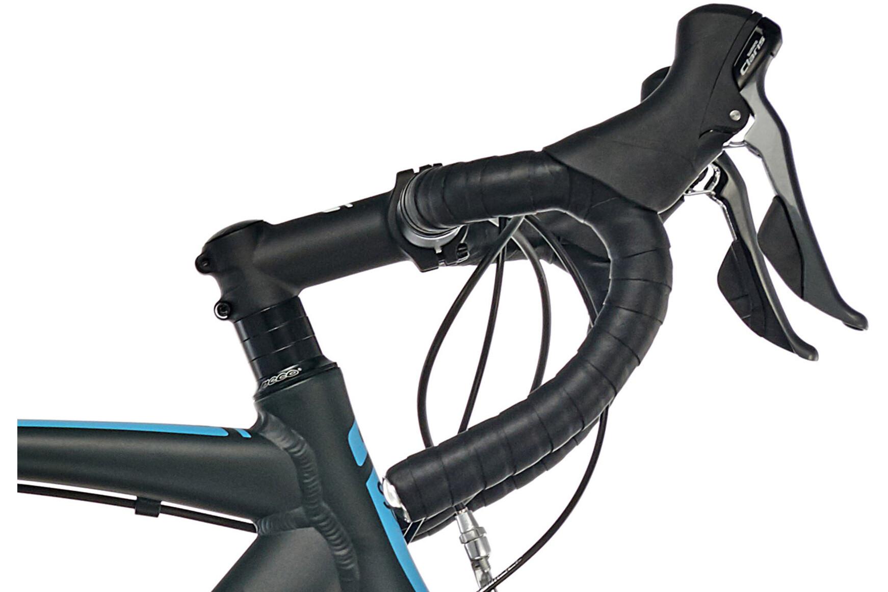 Two Serious Bikes